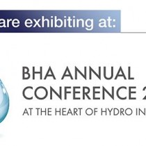BHA Annual Conference - Glasgow - 10th & 11th November 2015